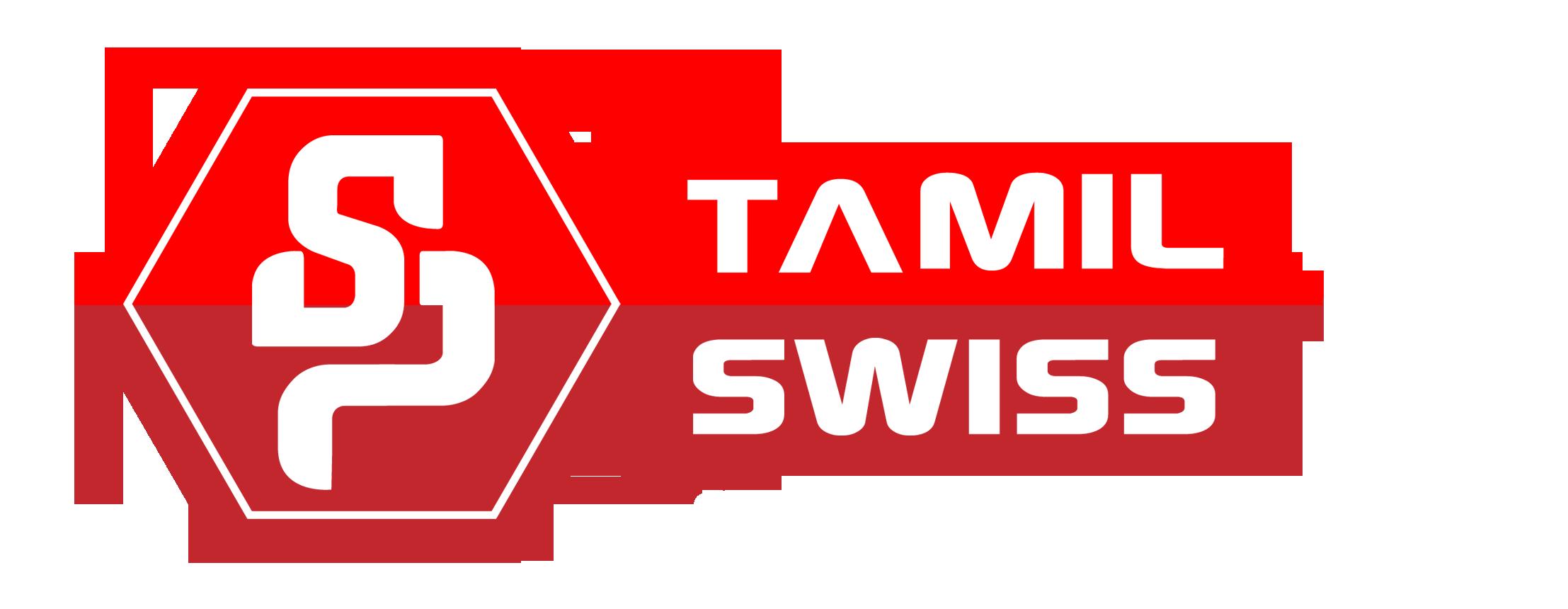 Tamil Swiss News