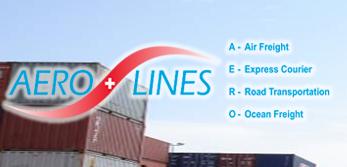 AERO LINES GmbH
