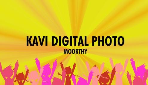 Kavi Digital Photo
