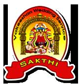 Sakthi Vakeeshan Wedding Service