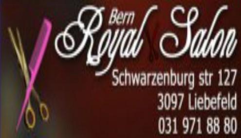 Bern Royal Salon