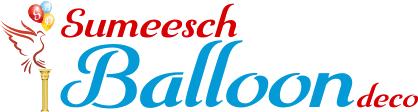 Sumeesch Balloon Deco