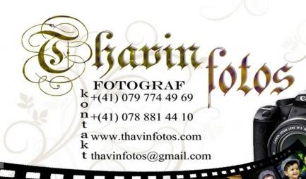 Thavin Fotos & Video