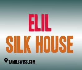 Elil Silk House
