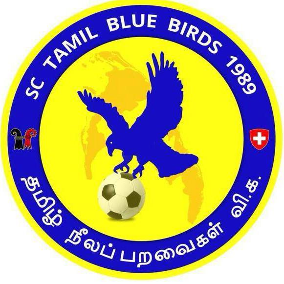 SC Tamil Blue Birds