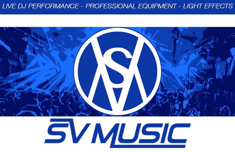 SV Music (DJ SANTH, DJ REY)
