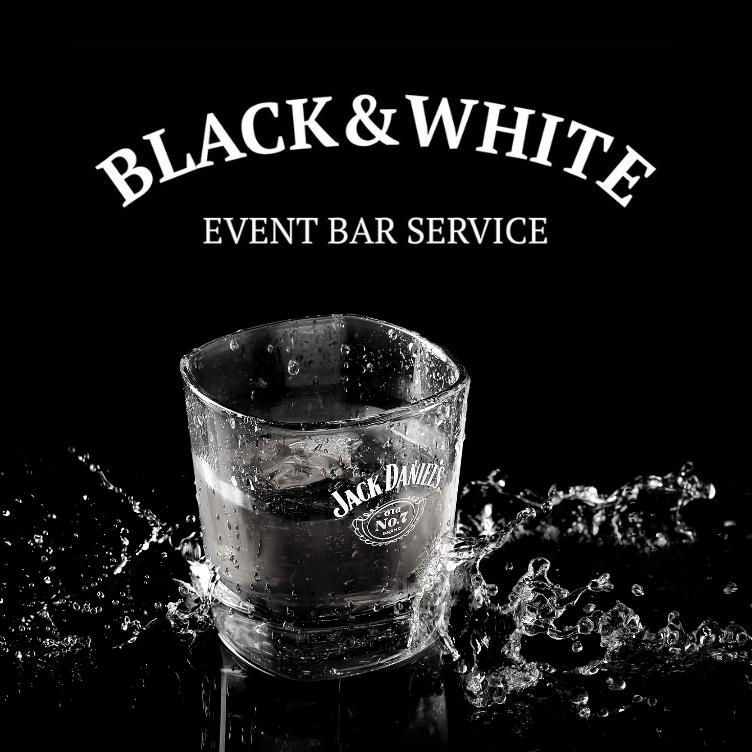 Black & White Eventbar