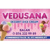 Vedusana Dessert